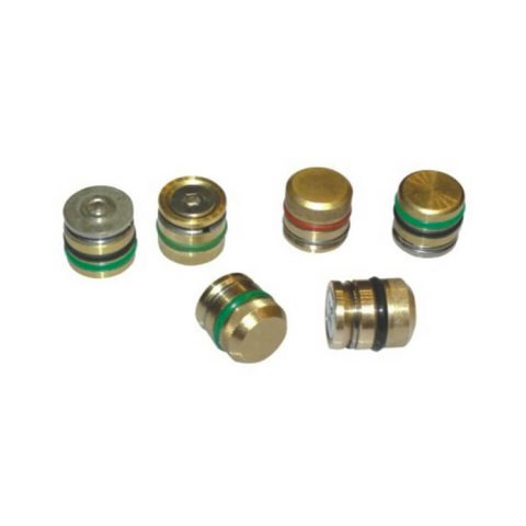 Cooling Circuit Plugs