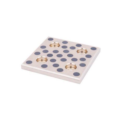 Self Lubricating Plate